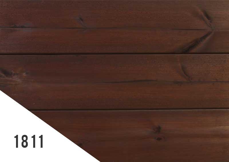 کد 1811 رنگ ترمووود تکنوس فنلاند
