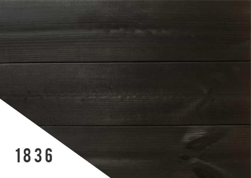 کد 1836 رنگ ترمووود تکنوس فنلاند