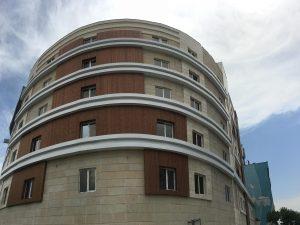 نمای ساختمان در معماری