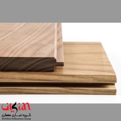 تفاوت چوب ترمو و چوب روس