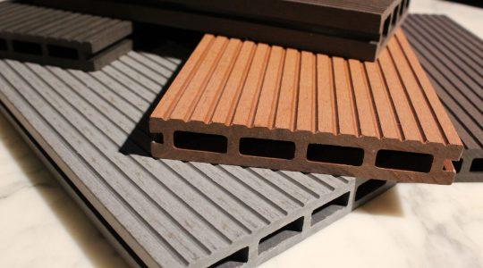 تفاوت ترمووود و چوب پلاست