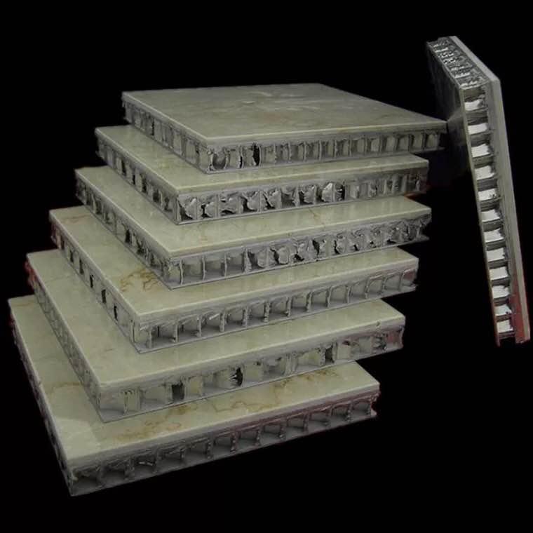 ورق کامپوزیت 3D