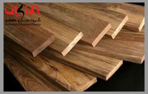 چوب-ترمو-ایرانی