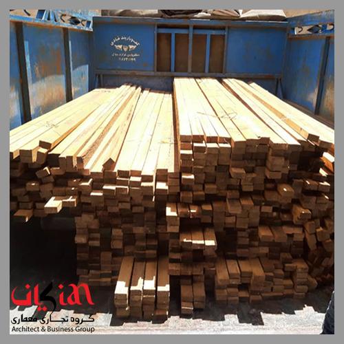 چوب- ترمو زیرسازی-نما