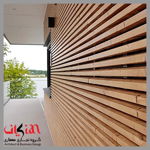 لیست قیمت چوب ترمو ارزان