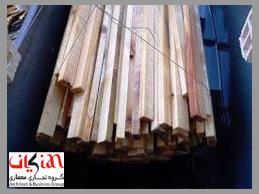 چوب ترمووود زیرسازی