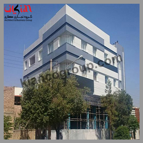 نمای-سنگی-ساختمان