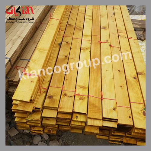 چوب زیرسازی ترمووود