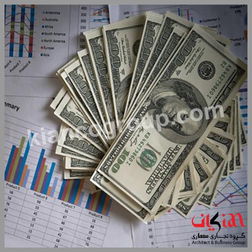 قیمت دلار و قیمت ارز بر ترمووود