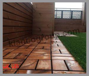 چوب-ترمو-در-کف-(deck)
