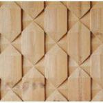 چوب ترمو سه بعدی لوناوود