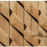 چوب ترمو سه بعدی