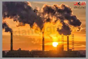 آلودگی-هوای تهران